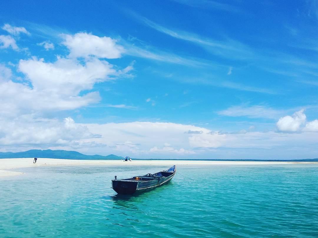 Pulau Siput, Pesona Lembata – Media Traveler NTT